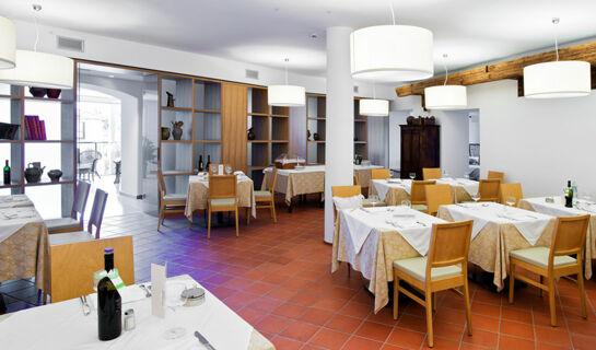 HOTEL ROMANDA Levico Terme (TN)