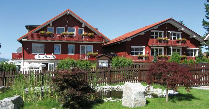 Holiday Rentals & Apartments in Braunlage