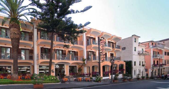 Minori Hotel Santa Lucia