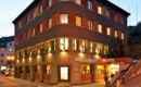 HOTEL DONATZ Samedan-St.Moritz