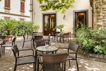 HOTEL DA VINCI Montecatini Terme (PT)