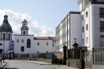 LA CASA DEL PELLEGRINO Sant'Anastasia
