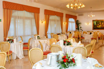HOTEL MAGNOLIA Vieste (FG)