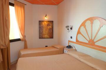 HOTEL VILLABELLA San Bonifacio (VR)