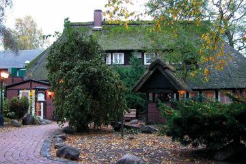 CAREA FERIEN- & REITSPORT-HOTEL BRUNNENHOF Suhlendorf