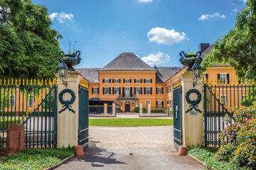 AKZENT WALDHOTEL RHEINGAU Geisenheim