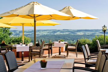 HOTEL REITERHOF BELLEVUE SPA & RESORT WIRSBERG (ADULTS ONLY) Wirsberg