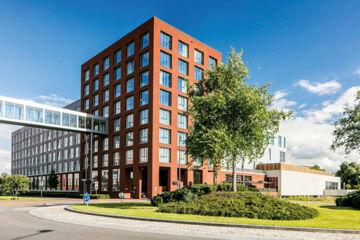 FLETCHER WELLNESS-HOTEL HELMOND Helmond