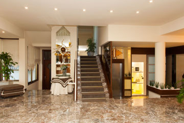 HOTEL ELITE Jesolo