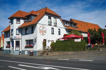 GASTHOF & PENSION GOLDENER STERN Ehrenberg (Rhön)