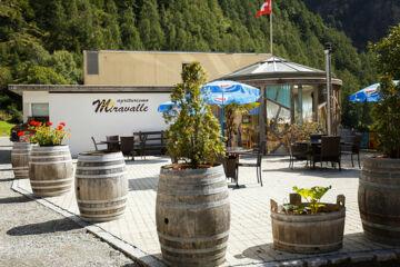 HOTEL AGRITURISMO MIRAVALLE Brusio