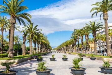 HOTEL CALIFORNIA PALACE Salou
