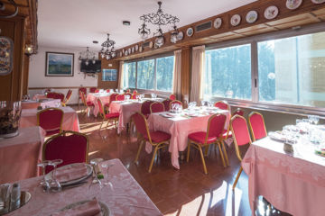 HOTEL GRIFONE Perugia (PG)