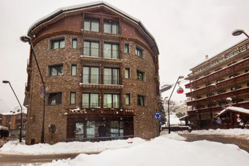 HOTEL MAGIC SKI La Massana