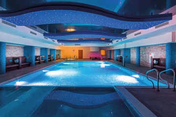 HOTEL DELFIN MEDICAL SPA & WELLNESS Dabki