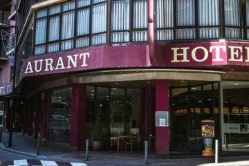 HOTEL CERVOL Andorra la Vella