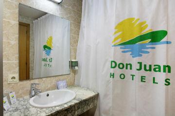 DON JUAN DE TOSSA Tossa de Mar