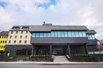 HVD GRAND HOTEL SUHL Suhl