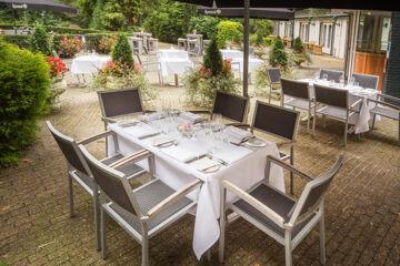 FLETCHER HOTEL- RESTAURANT KLEIN ZWITSERLAND Heelsum