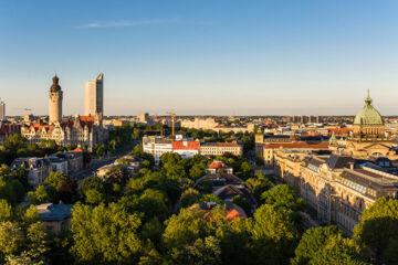 HOTEL TRIAS Karsdorf