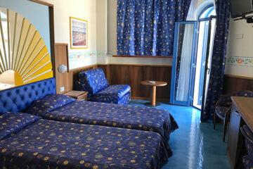 SPORTING BAIA HOTEL Giardini Naxos