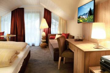 HOTEL SCHWARZWALDHOF Enzklösterle