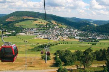 URLAUBS- UND WELLNESSHOTEL FRIEDERIKE Willingen (Upland)