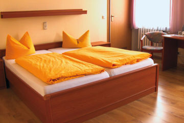 HOTEL ZUM SCHWAN Nachterstedt
