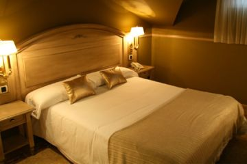 HOTEL BRINGUE & SPA Ordino
