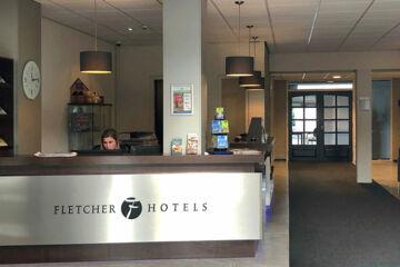 FLETCHER HOTEL-RESTAURANT WAALWIJK Waalwijk