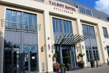 TALBOT HOTEL STILLORGAN Stillorgan
