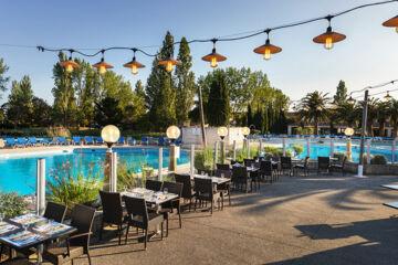 HÔTEL CLUB VILLAGE LE CAMARGUAIS Arles