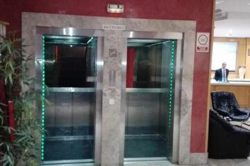 HOTEL HELMÁNTICO Salamanca
