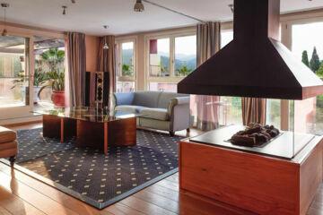 HOTEL BLANCAFORT La Garriga