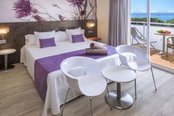 HOTEL MONTEPLAYA - ADULTS ONLY Malgrat de Mar