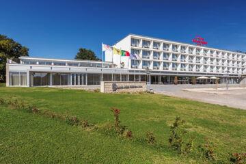 LUNA ARCOS HOTEL Arcos de Valdevez