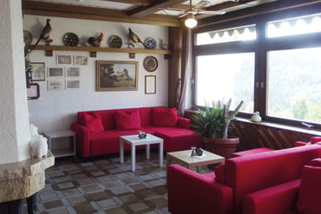 HOTEL RESTAURANT CAFÉ ZUM WEISSEN LAMM Oberzent