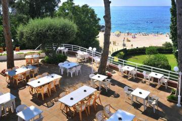 HOTEL GHT XALOC Platja d'Aro