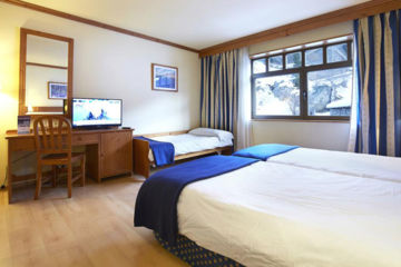 HOTEL EUROSKI MOUNTAINE RESORT Soldeu