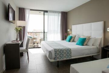 HOTEL ALTAFULLA MAR Altafulla
