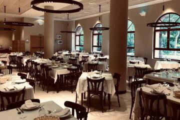 HOTEL BALNEARIO DE LA VIRGEN Jaraba