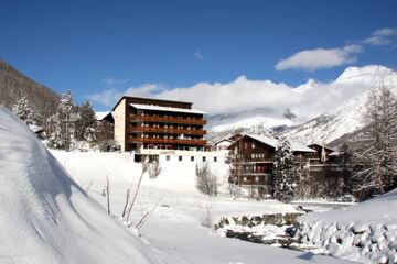 HOTEL BRISTOL Saas-Fee