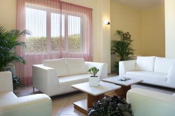 LU' HOTEL PORTO PINO Sant'Anna Arresi (CA)