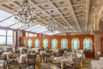 HOTEL BALNEARIO MARINA D'OR Oropesa del Mar (Castellon)