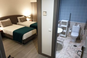 APULIA PRAIA HOTEL Apúlia
