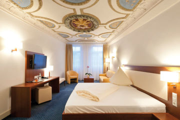 STADT-GUT-HOTEL GOLDENER ADLER Schwäbisch Hall