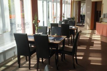 HOTEL SCHOBER AM KURPARK Bad Salzschlirf