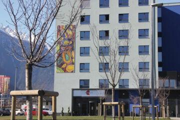 MARTIGNY BOUTIQUE HOTEL Martigny