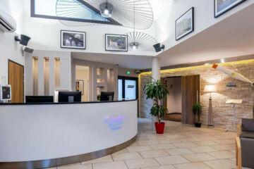 COMFORT HOTEL FIGEAC Figeac