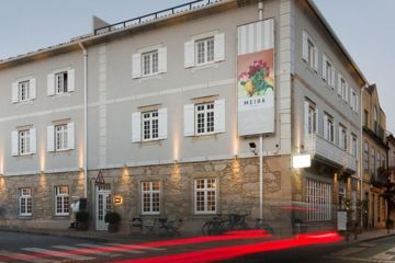 HOTEL MEIRA Vila Praia de Âncora